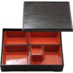 Shokado Bento Box Lid