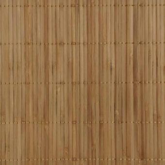 Bamboo Placemat Natural Brown