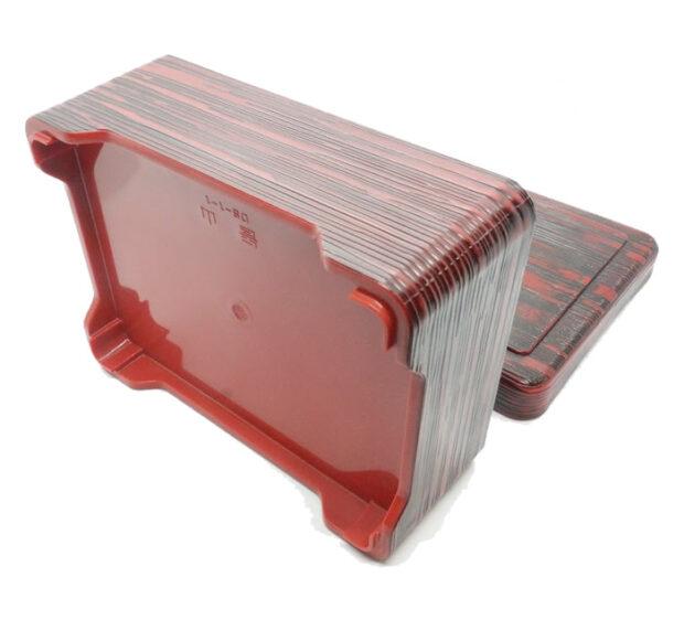 Base Bento Box Single Compartment