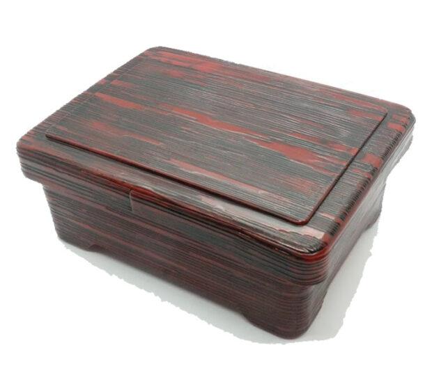 Bento Box Single Compartment
