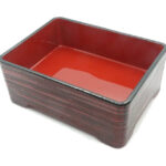 Bento Box Single Compartments