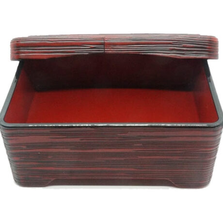 Single Compartment Bento Box