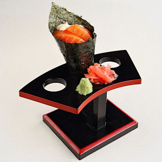 Temaki Sushi Hand Roll Stand