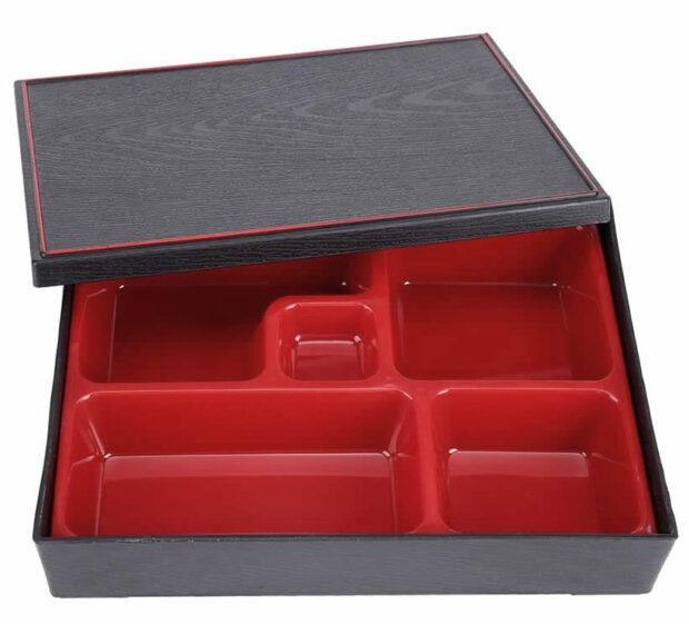 Traditional Bento Box