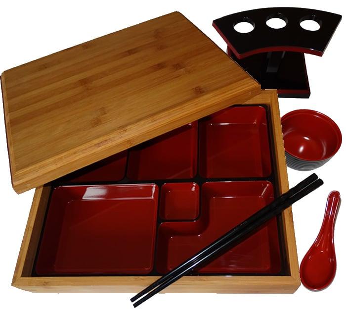 Bento Box Sets
