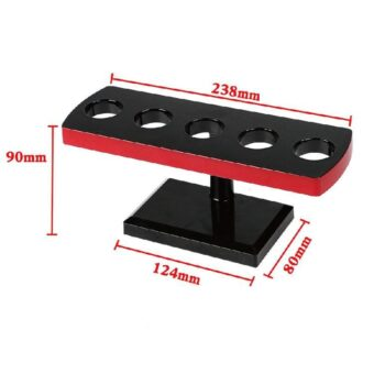 Large Sushi Stand Dimensions