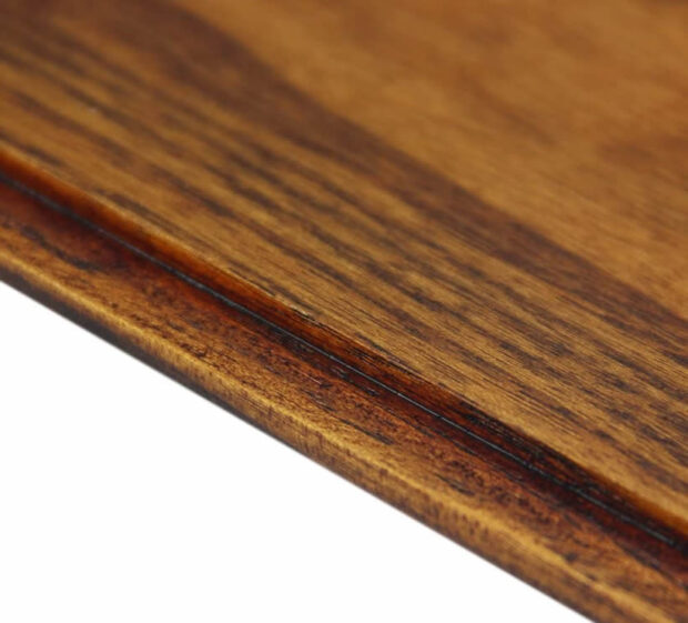 Wood Bento Box Trim