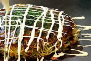 Osaka Okonomiyaki Bento Recipe