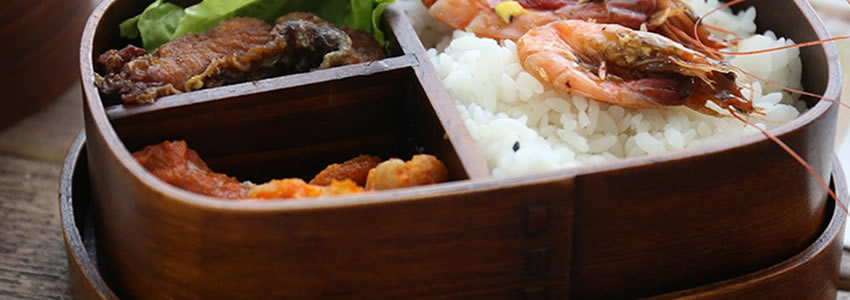 Bento Box History: Originally Bento Boxes Were Made From Wood