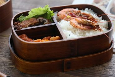 History of Bento Boxes