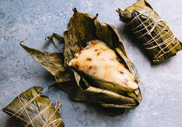 Koshibento (waist bento)