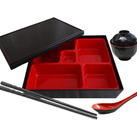 Traditional Bento Box Set