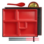 Japanese Bento Box Set