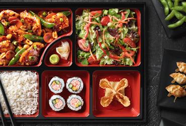 Bento Restaurants