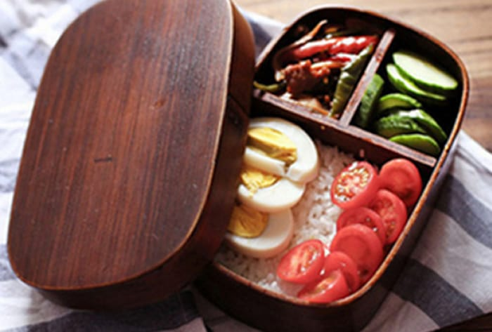 Bento For Adults