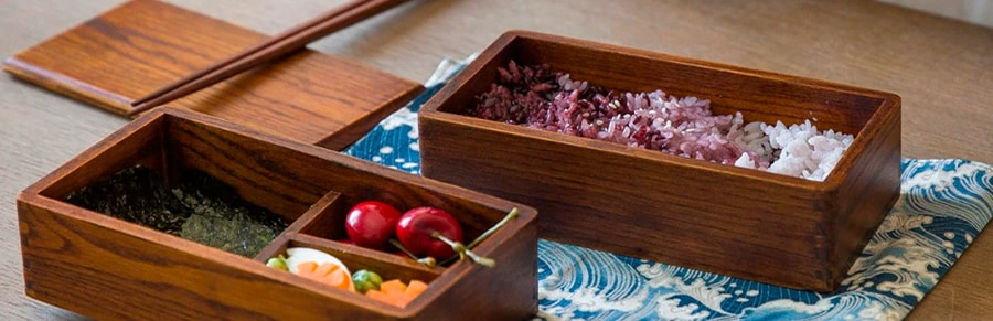Bento Boxes For Adults Made Delightful