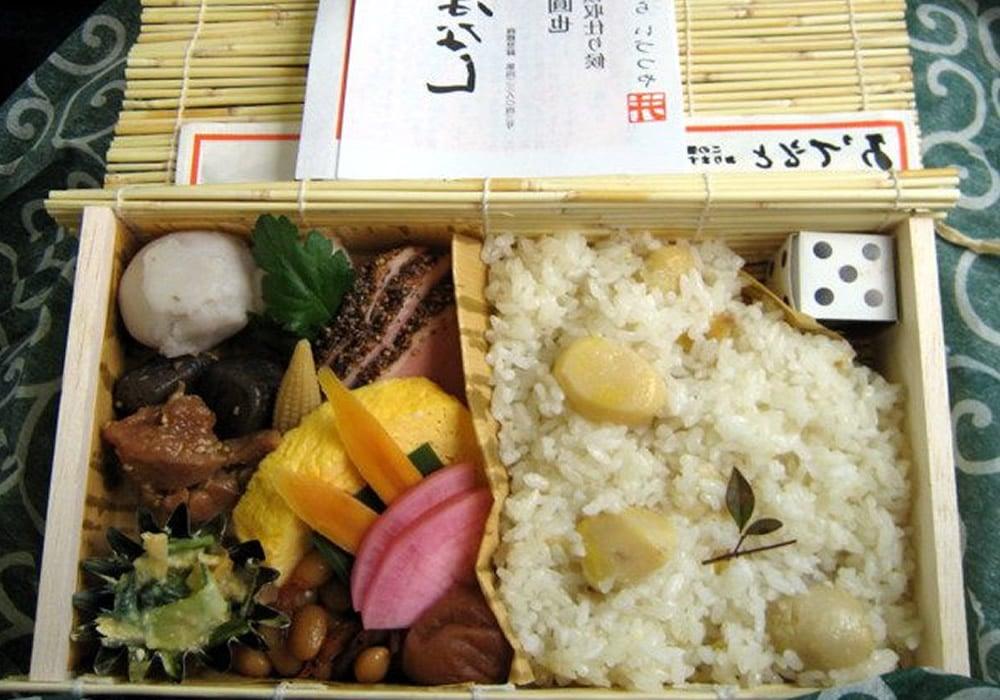 Kohoku No Ohanashi Ekiben