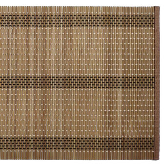 Woven Bamboo Placemat