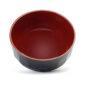 Aizu-Nuri Kikkou SoupRice Bowl Inner