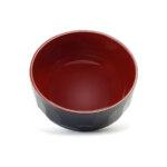 Yamanaka Nuri Miso Rice Bowl Inner