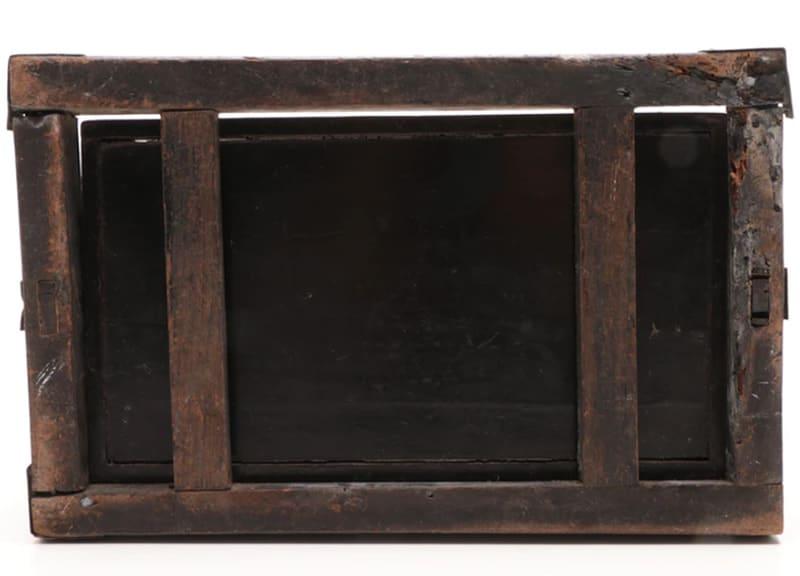 Antique Bento Boxes 10