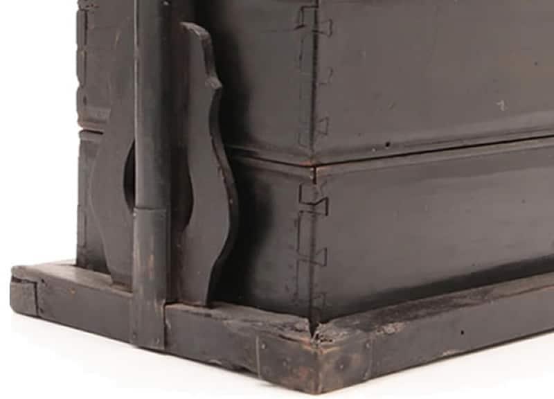 Antique Bento Boxes 11