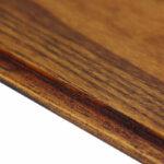 Wood Bento Box Fine Detail