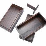 Wood Bento Box