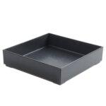 4 Compartment Bento Box Base
