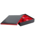 4 Compartment Bento Box Insert