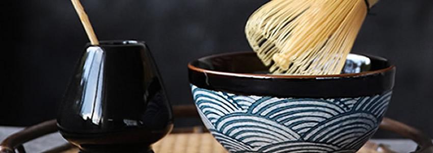 How To Prepare Matcha Tea
