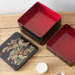 Jubako Bento Box & Japanese Design