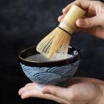 Traditional Japanese Matcha Set