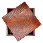 Wood Jujube Bento