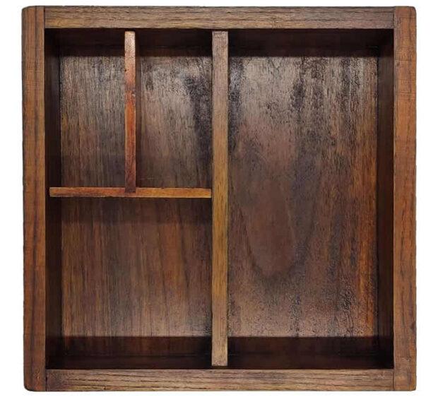 Woode Bento Box Base