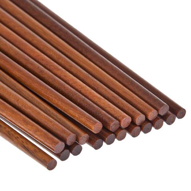 Durable Wood Chopsticks