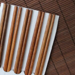 Durable Wooden Chopsticks