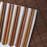 Durable Wooden Chopsticks