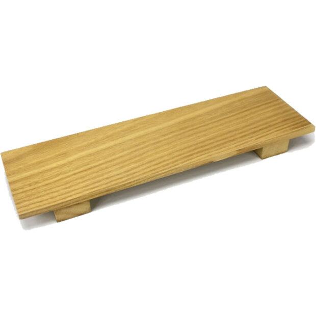 Wood Sushi Platter