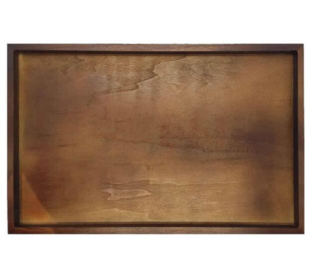 Wooden Bento Box Set Tray