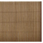 Bamboo Placemat Natural