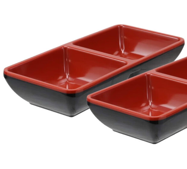Condiments Tray Side