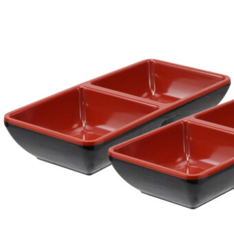 Condiments &Amp; Side Trays