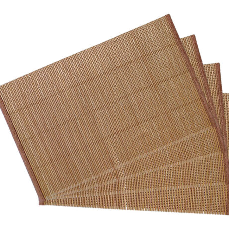 Natural Bamboo Placemats