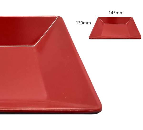 Rectangular Side Tray Dimensions