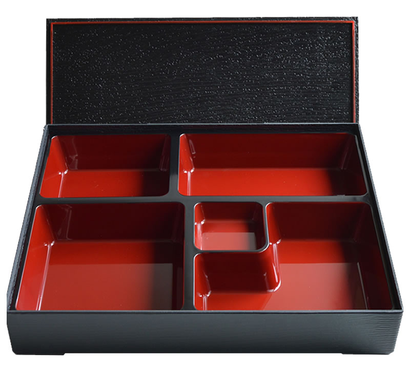 Shokado Bento Box Large