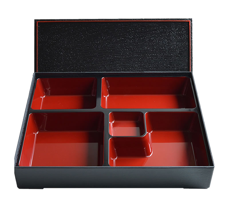 Shokado Bento Box Small