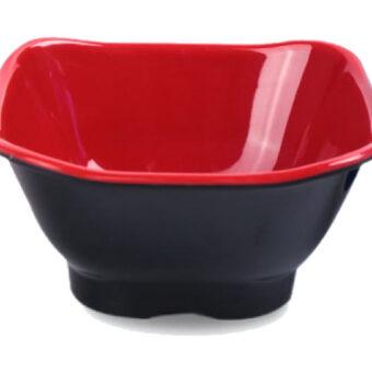 Square Side Bowl