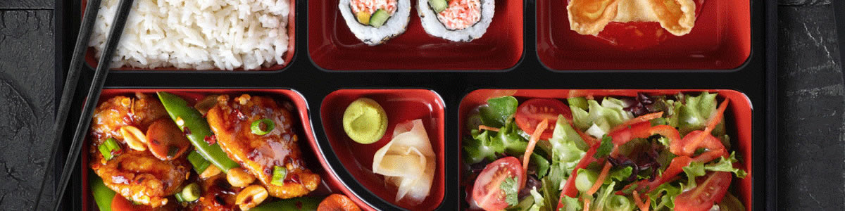 What Goes in a Bento Box
