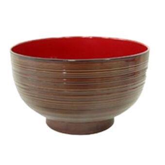 Yamanaka-Nuri Soup Bowl
